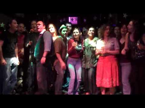 Karaoke At The Lizard Lounge Long Island