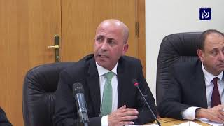 الديوان الملكي يؤكد الالتزام بضبط الإنفاق  (7/1/2020)