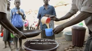 Malawi Child Poverty- The story of Nyamiti