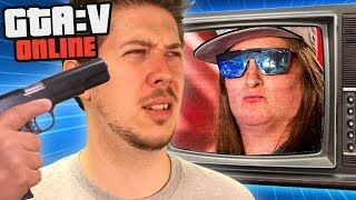 Everything Wrong with Television | GTA 5 Online Playlist