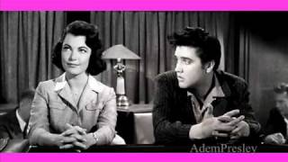 Elvis Presley - Treat Me Nice (take 19)
