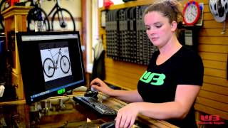 Woodinville Bicycle: Elevated Customer Service