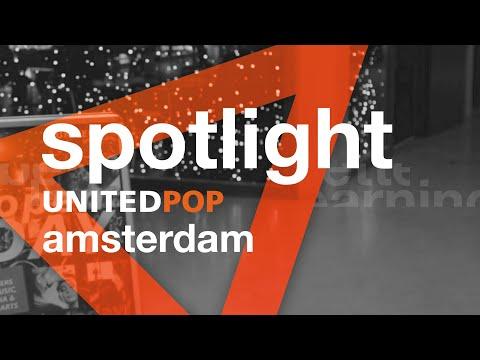 United POP Amsterdam