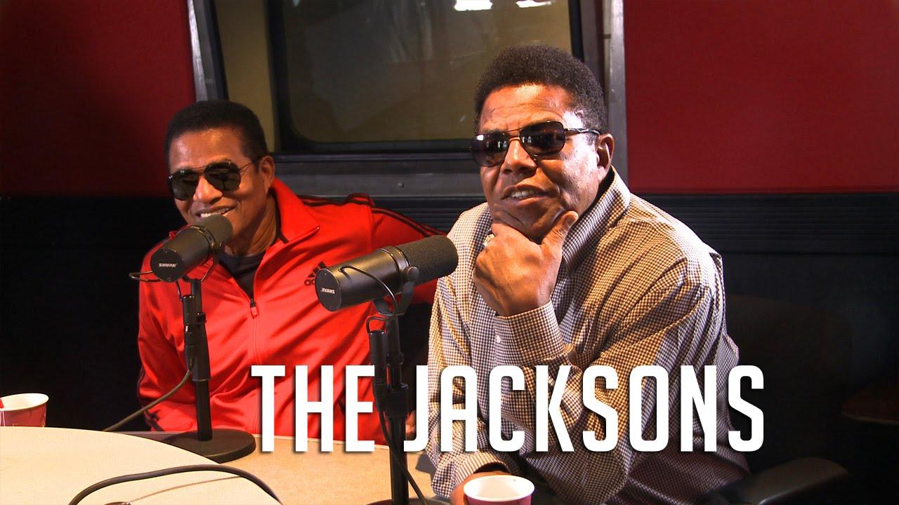 The Jackson's Reveal Who Voiced The Jackson 5ive Cartoon