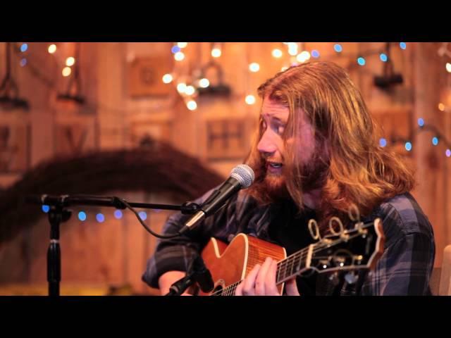 Keegan McInroe - Old Lover's Arms (Live in Lubbock