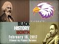 East High School 2017 Black History Month Celebration