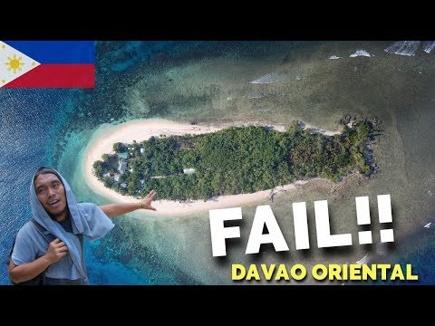 PHILIPPINES Beautiful Island FAIL! (Davao Mindanao)