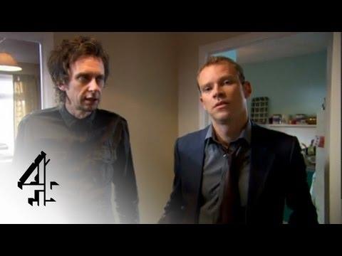 Peep Show | Mark's New Sofa | Channel 4