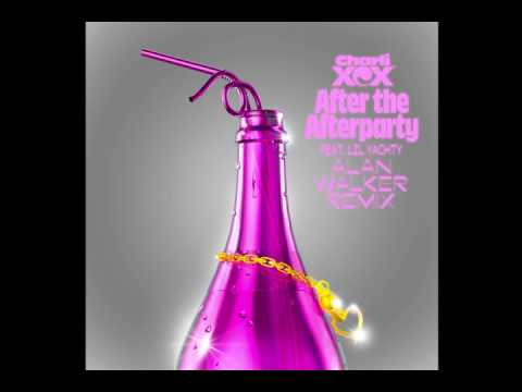 Charli XCX - After The Afterparty [Alan Walker remix]
