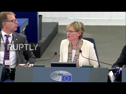 France: EP adopts resolution to end Turkey's EU membership talks