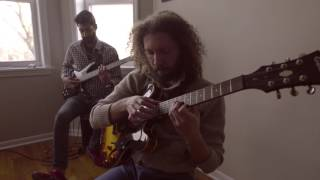 tiny traps - Ooraloo - NPR Tiny Desk contest submission