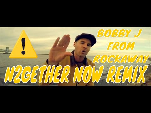 Bobby J From Rockaway - STFU (Limp Bizkit N2gether Now Remix)
