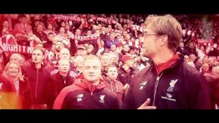 Liverpool FC - Jürgen Klopp Beginning 15/16