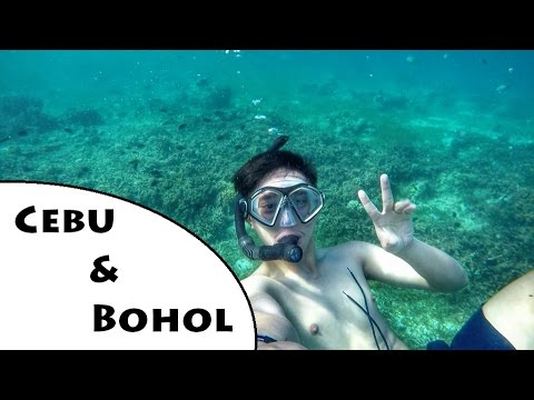 Cebu Vacation | GoPro Highlights