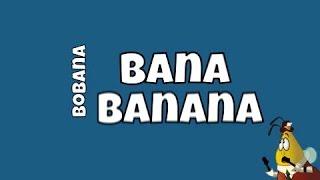 Pistachón - Ana Bobana - BurbujasTV