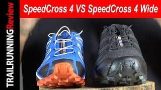 salomon speedcross 4 gtx vs salomon speedcross 4 amazon