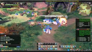 AK Gold Farmer/Bot roaming Triatio Highlands