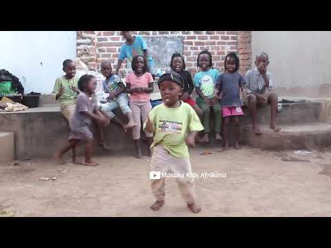 Masaka kids dance thumbnail