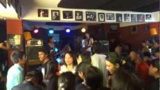 RAI KO RIS 20120901 at House Of Music, Kathmandu, Nepal