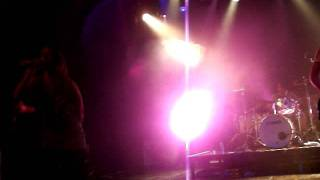 Guano Apes in Bruxelles (Belgique) mai 2011