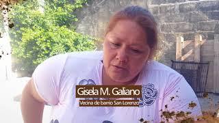 MEMORIAS DEL SALADO│ Recuerdos de la inundación de 2003
