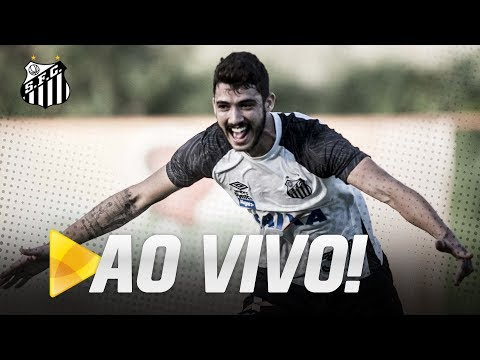 GUSTAVO HENRIQUE | COLETIVA AO VIVO (09/10/18)