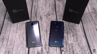 "LG G7 ThinQ ""Real Review"""