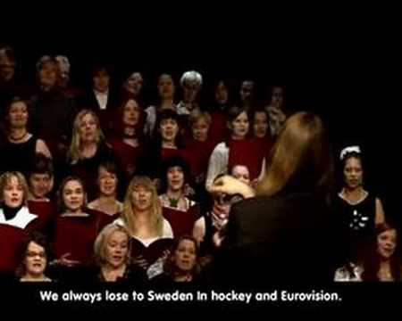 Helsinki Complaints Choir