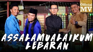 Khalifah - Assalamualaikum Lebaran (Official Music Video) streaming