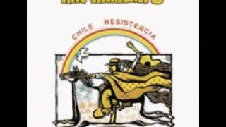 Inti Illimani - Naciste de los leñadore