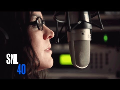 Serial: The Christmas Surprise - SNL