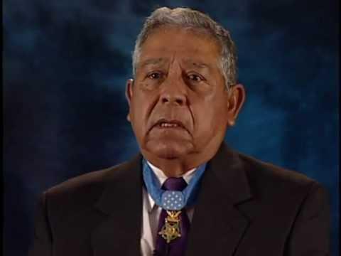 Joseph Rodriguez, Medal of Honor, Korean War