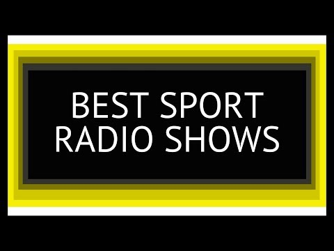 Best Sports Talk Radio San Francisco Ca:  SAN FRAN's Best Sport Talk Radio