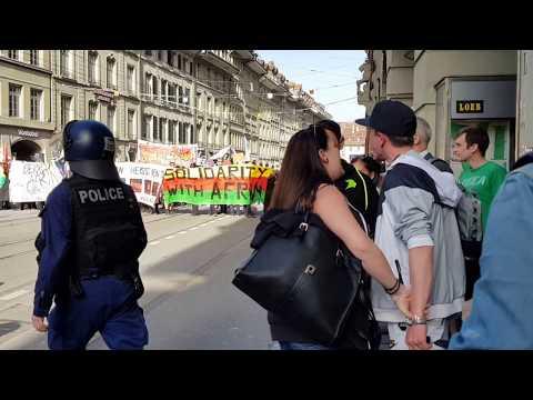 Demo Bern 07.04.2018 /01