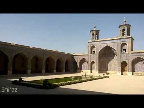 Trip to Iran 2016