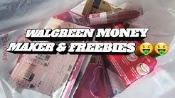 Walgreen DEALS for APRIL 21. TOO MANY FREEBIES & MONEY MAKERS