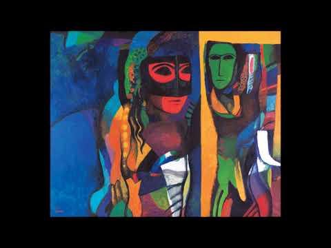 Halim El-Dabh - Leiyla and the Poet