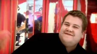 James Corden discuss Jamie Oliver and Nigella Lawson - Gordon Ramsay
