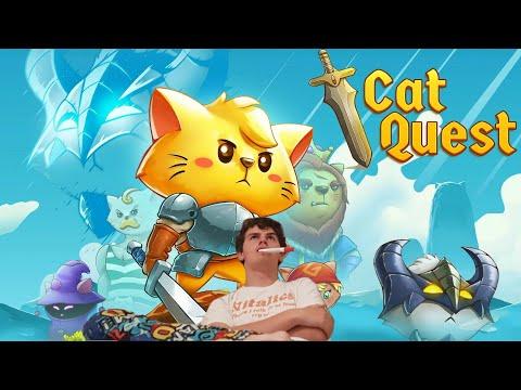 Cat Quest - Rapid RetroSpect  