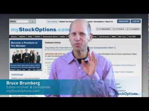 Restricted Stock & RSUs: Key Aspects to Know