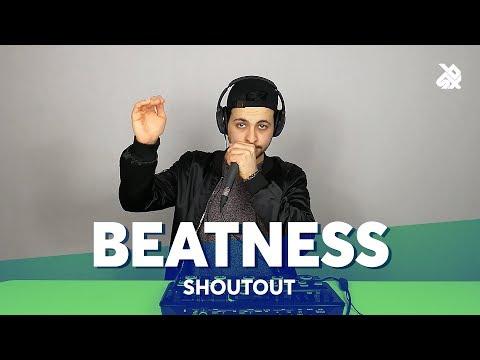 BEATNESS | Grand Beatbox Battle Champion 2018