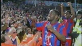 Road to Wembley: Crystal Palace 1990  Part 5