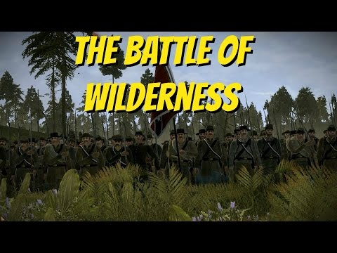 Shogun 2 Total War: The Battle of Wilderness