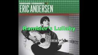 Eric Andersen The Broadside Tape 1964