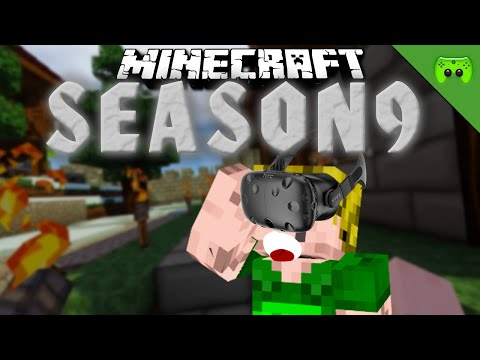 VR PORN 🎮 Minecraft Season 9 #142