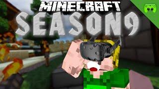 VR PORN 🎮 Minecraft Season 9 #141