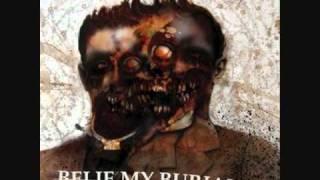 Belie My Burial - The Greyman [EP]