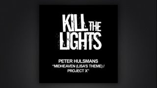 Peter Hulsmans - Midheaven (Lisa