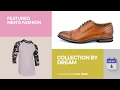 Collection By Dream Featured Men's Fashion