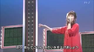 BS永遠の音楽 アニメ主題歌大全集 2007年 5月26日 BS영원의 음악 아니메...